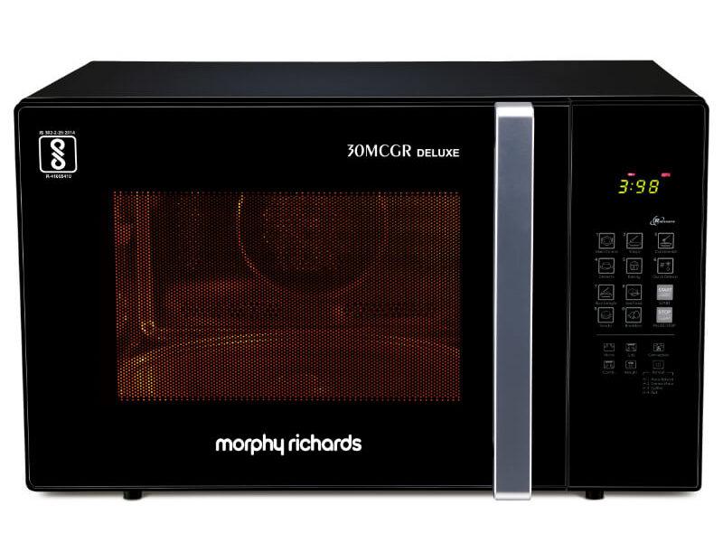Microwave Oven Gmnc Technologies